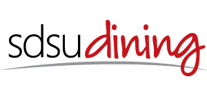 SDSU Bookstore logo.